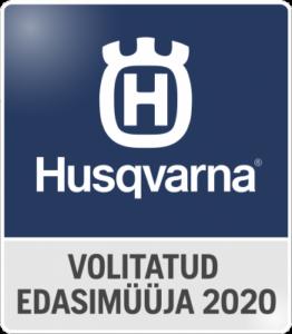 Husqvarna Kuressaare